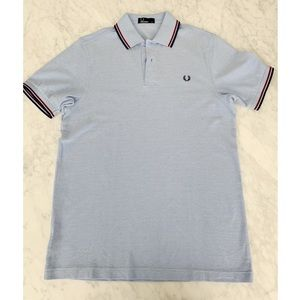 Fred Perry men's shirt
